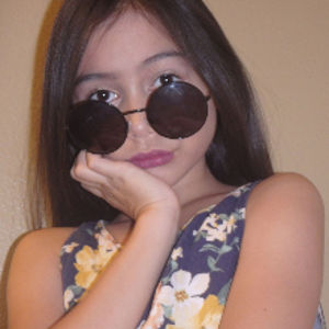 TEST: Angelica Rose avatar