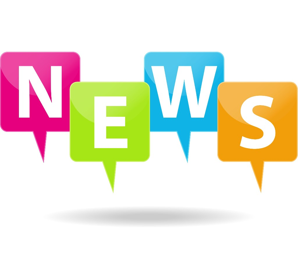 click to see news items