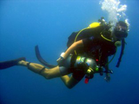 Picture: Wreck Diving in Vanuatu